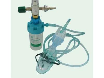 一体式湿化雾化鼻(吸)氧管