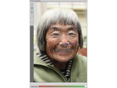 面部表情分析系统 FaceReader