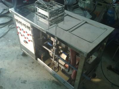 KBT-1030SF电解式模具专用清洗机设备