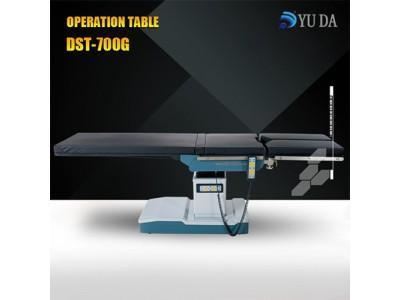 北京电动骨科导航影像手术床