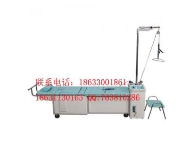 JKF-ⅢAD型脊柱牵引康复床牵引床牵引床牵引床1