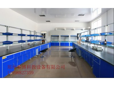 郑州赛博漯河疾控中心实验室装修设计方案