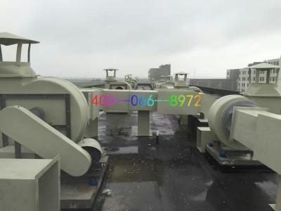 郑州赛博河南实验室送风系统设计公司