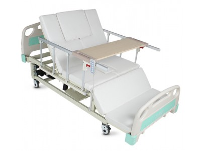 MD-E32 电动全曲两折护理床