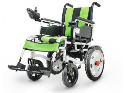 DLY-6001 手/电双模式电动轮椅