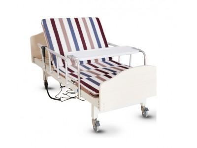 MD-E03养老院专用电动双摇床