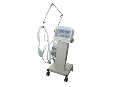 病房医用急救呼吸机JIXI-H-100