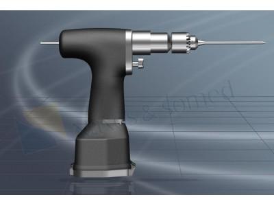 NX5Z系列-B型手术动力系统(空心骨钻)