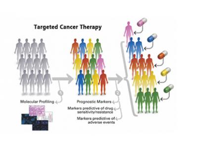 肿瘤基因检测
