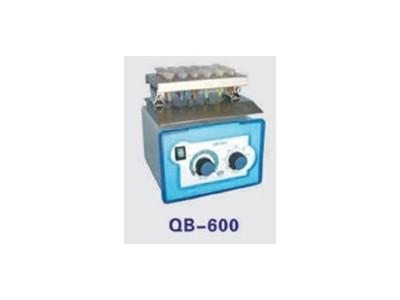 QB-600 高速振荡混合器