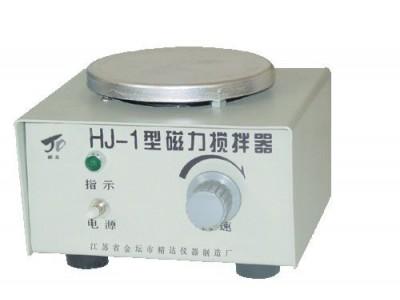 JB-1 磁力搅拌器