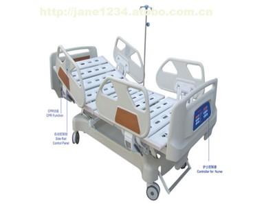 上海厂家供应RS201五功能豪华电动床