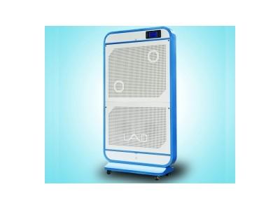 空气净化消毒机 医用消毒机 空气洁净屏
