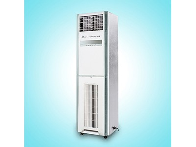 东莞利安达空气净化消毒机 柜式空气净化消毒机、等离子净化机