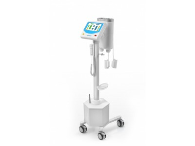 CT双高压注射器