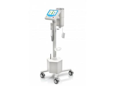 CT单高压注射器