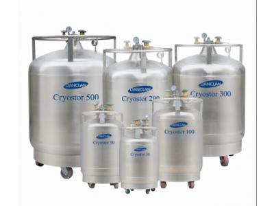 Cryostor系列液氮罐