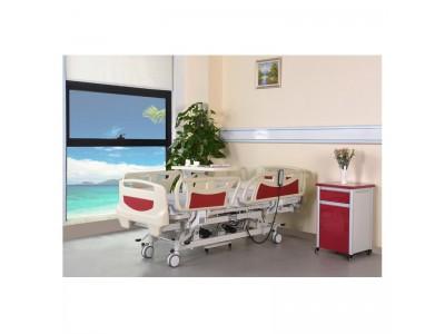 ICU病床,吊塔,除颤仪,重症监护病房呼吸机,吸引器等