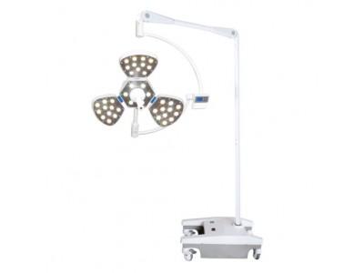 LED手术无影灯 立式手术无影灯 落地式手术灯 移动手术灯