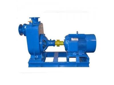 厂家直供ZX型清水、化工自吸泵
