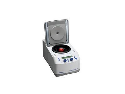 5424R 小型台式高速冷冻离心机