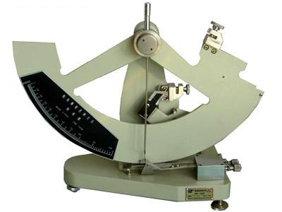 纸张撕裂度测试仪--机械式