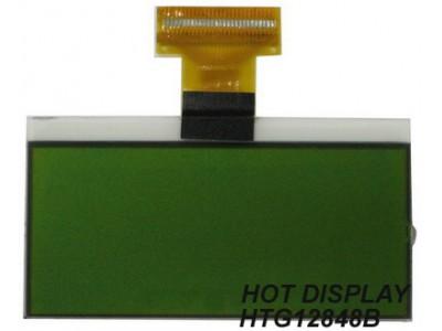 医疗设备显示屏HTG12848A液晶屏