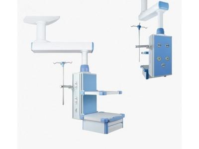 单臂吊塔 双臂吊塔 外科医用吊塔 手术室吊塔吊桥厂家