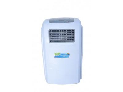 柜式空气消毒机 医用消毒机 紫外线 动态消毒 人机共处