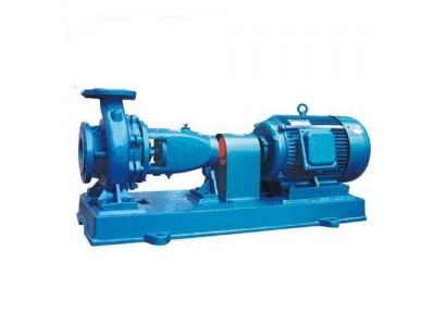 IS系列单级单吸离心泵