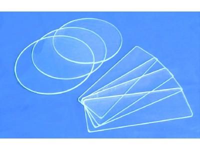 高深宽比光敏玻璃  厂家直销  品质保证
