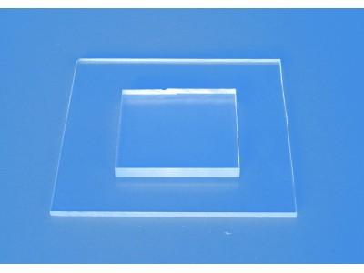 微流控芯片专用PMMA板  厂家直销  品质保证