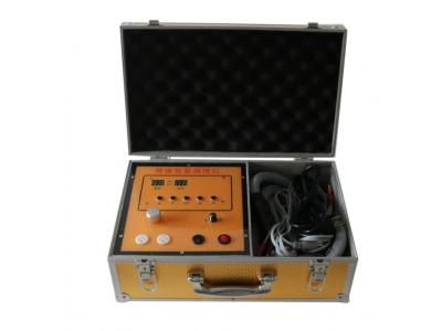 健康能量调理仪 多功能生物电调理仪 DDS体控治疗仪厂家