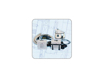 美国AP FOG-GUN便携式DI水雾化发生器 气流流型测试,水雾发生器,烟雾发生器