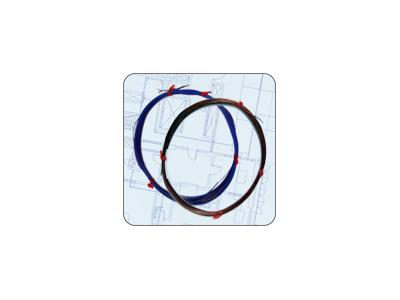 温度验证热电偶线,热电偶线,温度验证系统,温度验证仪,热分布仪