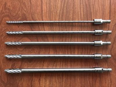 椎间孔镜专用安全骨钻、电动磨钻