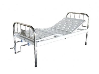 北京不锈钢床头条式双摇床的价格
