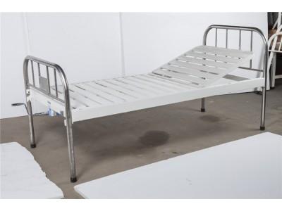 北京不锈钢床头条式单摇床的价格