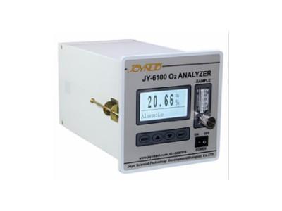 医疗工业高氧分析仪 JY-6100系列高含量氧分析仪