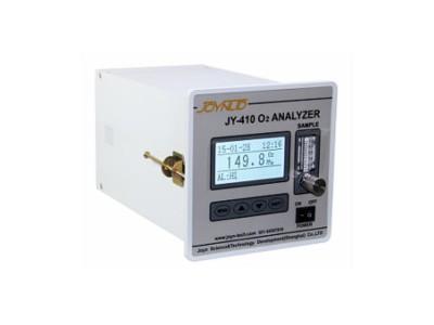 固定式微量氧分析仪 JY-410医疗在线微量氧分析仪