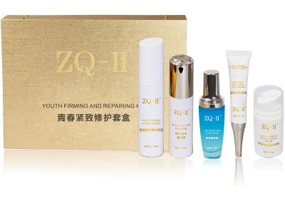 ZQ-II青春紧致修护套盒 土豪金套装