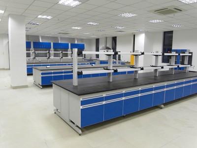 沈阳实验台厂家_实验室边台厂家 进口耐腐蚀台面