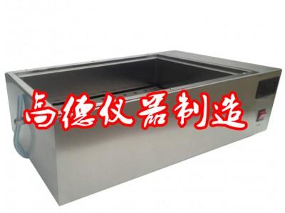 清洁防锈恒温水浴槽8孔不锈钢水浴锅HH-8B
