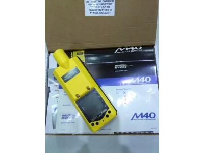 年度促销英思科M40四合一气体检测仪