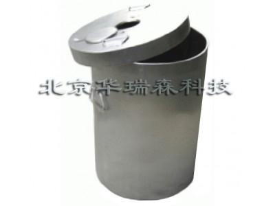 放射废物储存桶放射防护盒放射废物储存箱