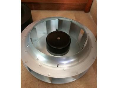 精密空调内专用后倾风机 直流48V后倾离心风机