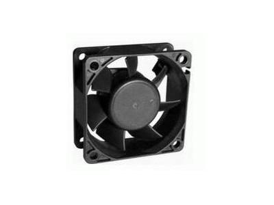 净化器风扇 6025空气净化器直流风扇(低噪音 大风量 )