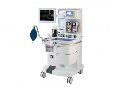 麻醉系统(麻醉呼吸机)--英国Spacelabs
