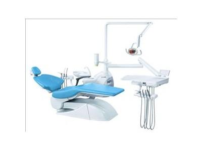 连体式牙科综合治疗机  ZC-S400