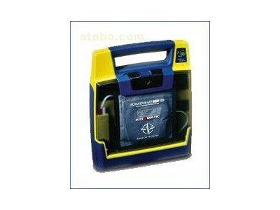 全自动体外除颤器--美国心科Powerheart AED G3 Automatic